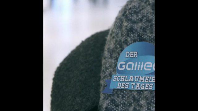 """Schlaumeier: Woher kommt die Redewendung """"durch die Lappen gehen""""? - 10s"""