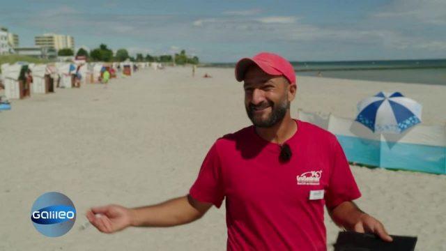 Strandurlaub 2020 in Zeiten von Corona