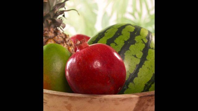 Teste dein Obst-Wissen! - 10s