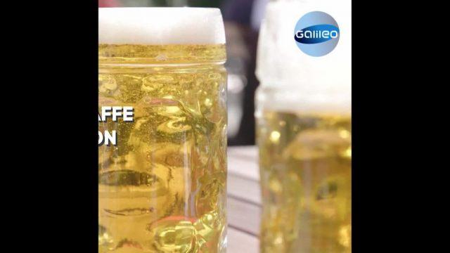 Wunderwaffe mit Tradition: 3 Geheimnisse über Bier