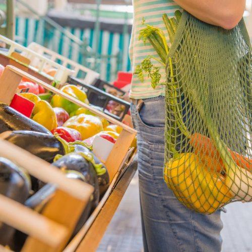 Welches Obst- und Gemüse sollte man in Bio-Qualität kaufen? Hier ist die Herkunft besonders wichtig.