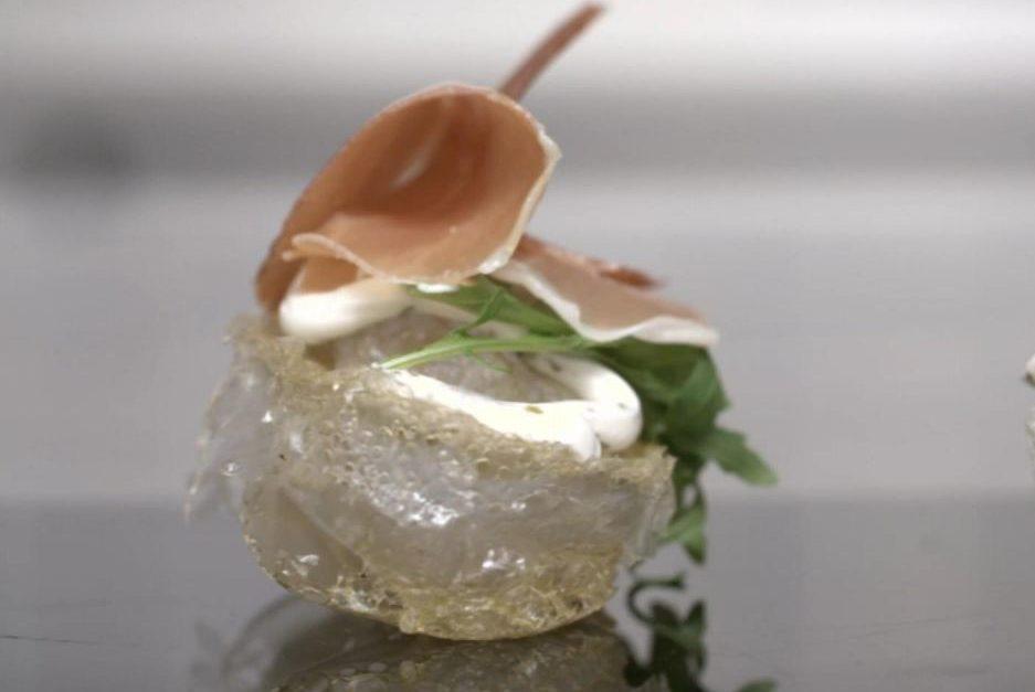 Kuzu - wie eine japanische Knolle dein Brot durchsichtig macht