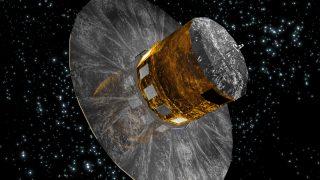 ESA-Raumsonde Gaia