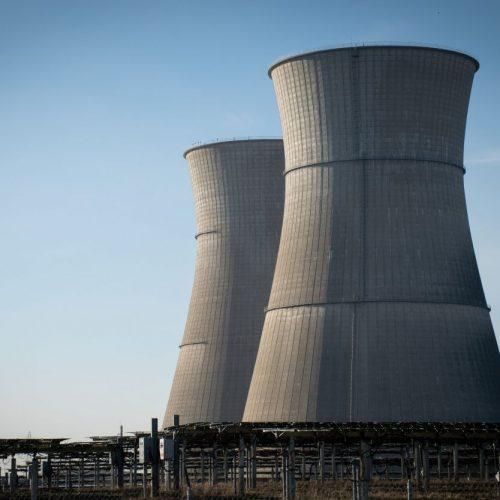 Verwirrung um erhöhte Radioaktivität in Nordeuropa