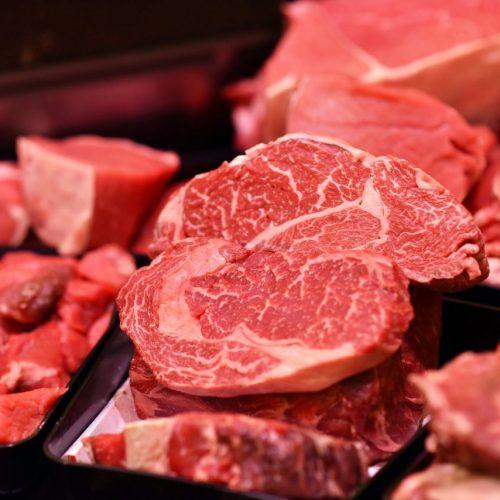 Was würde passieren, wenn bald eine Fleischsteuer kommt?