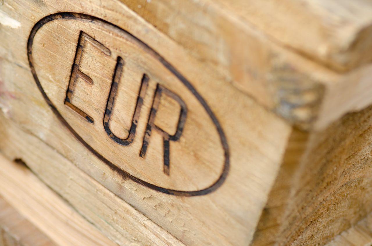 Euro-Palette: Wird aus dem kultigen Alltags-Helden dein nächstes Sofa?