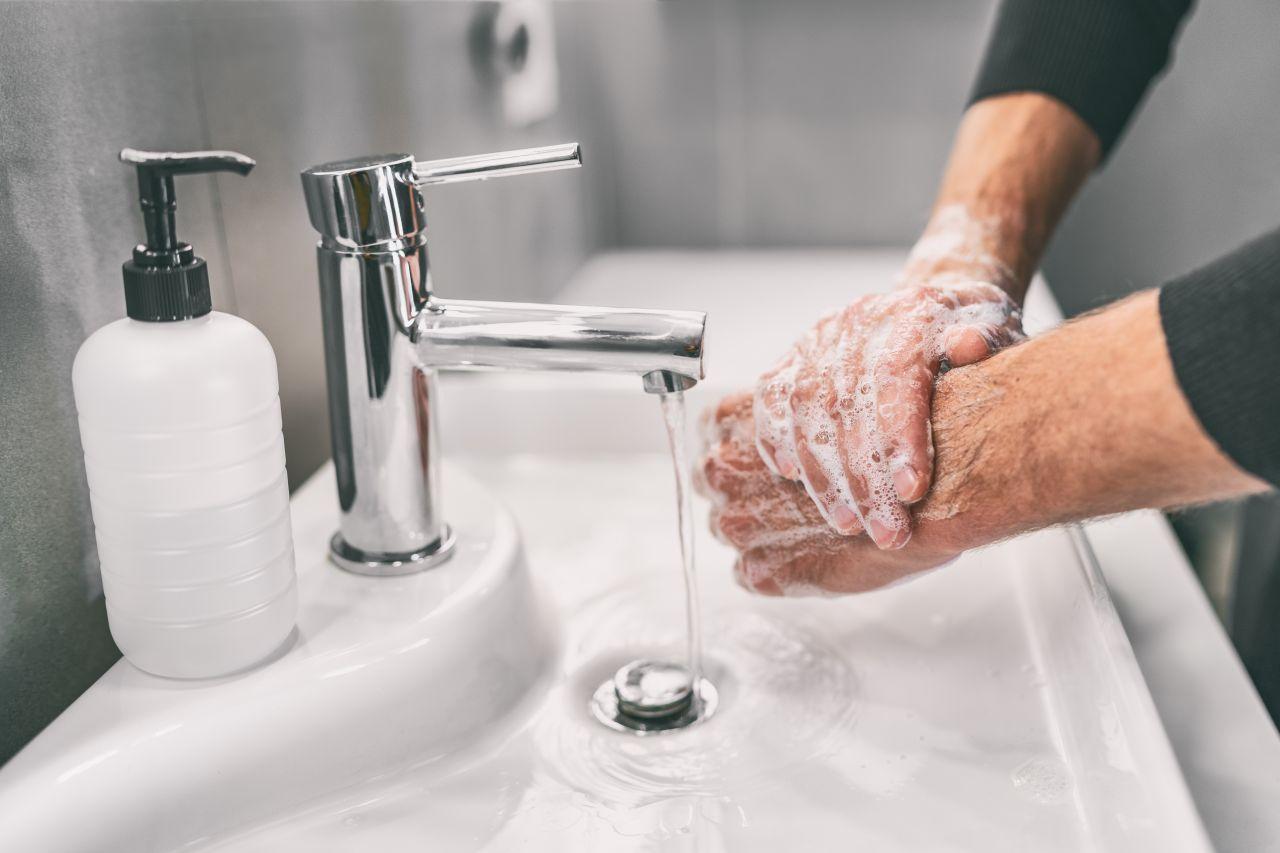 Trockene Haut vom vielen Waschen? Was deine Hände jetzt brauchen