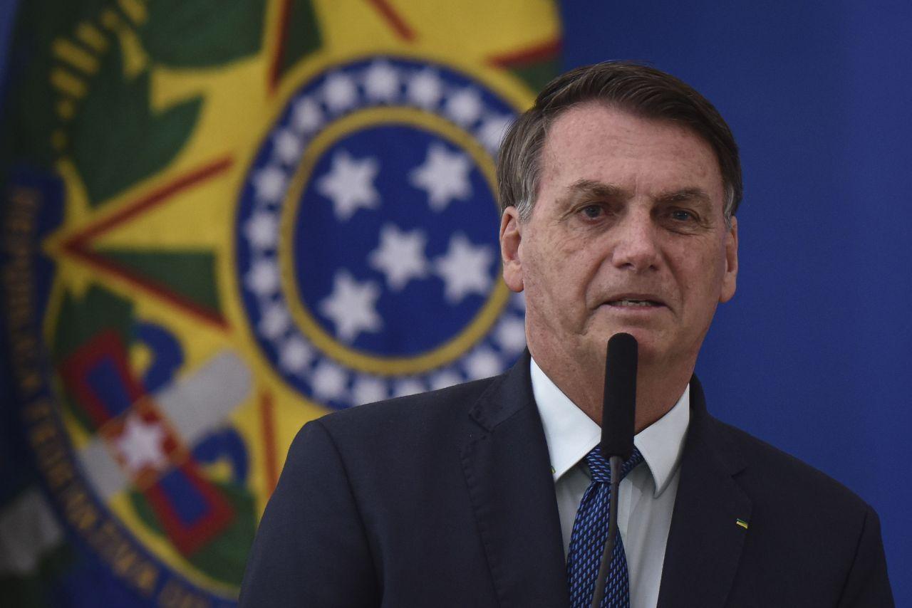 Schlimmer als Trump? Warum Brasiliens Präsident Bolsonaro so umstritten ist