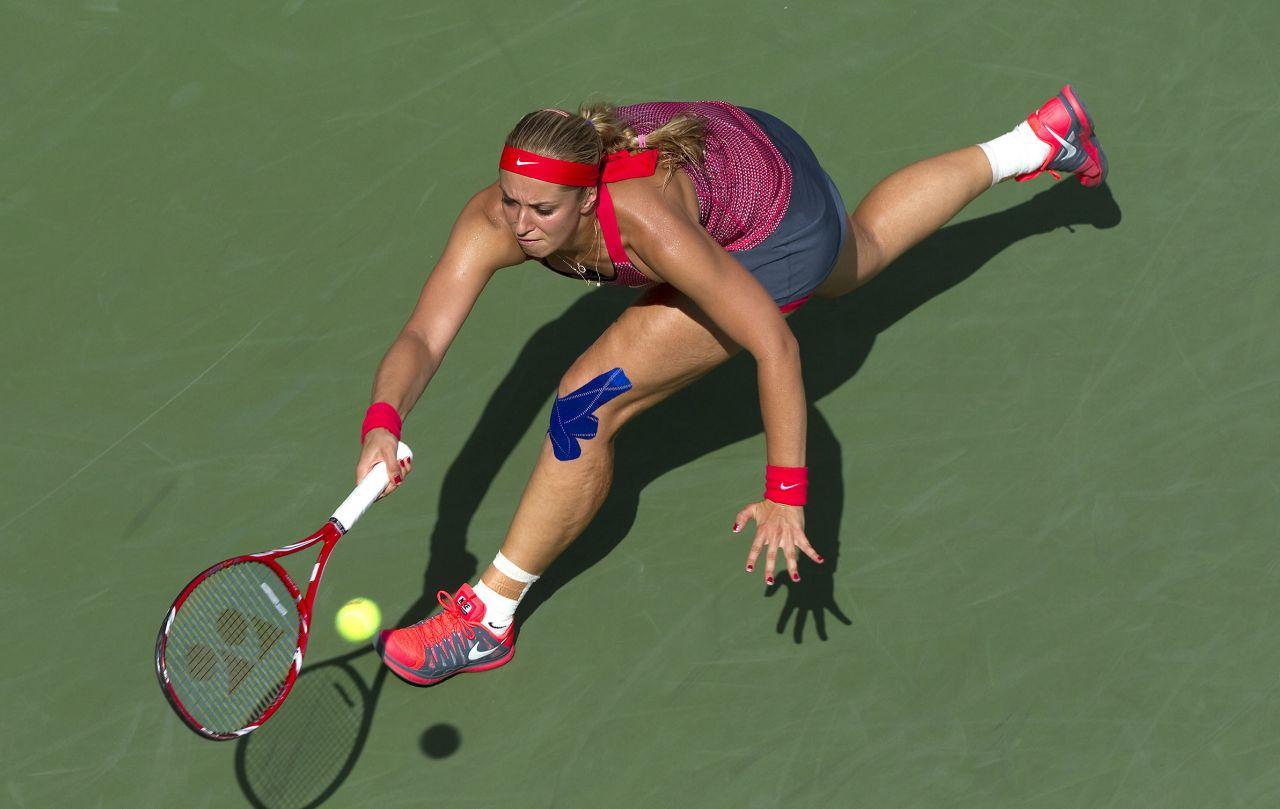 Tennisspielerin Sabine Lisicki