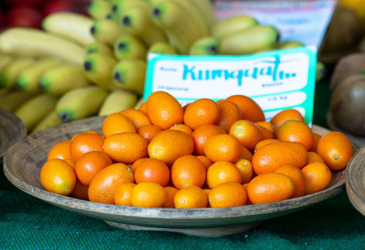 Kennst du diese Mini-Orange? Was die Kumquat alles drauf hat