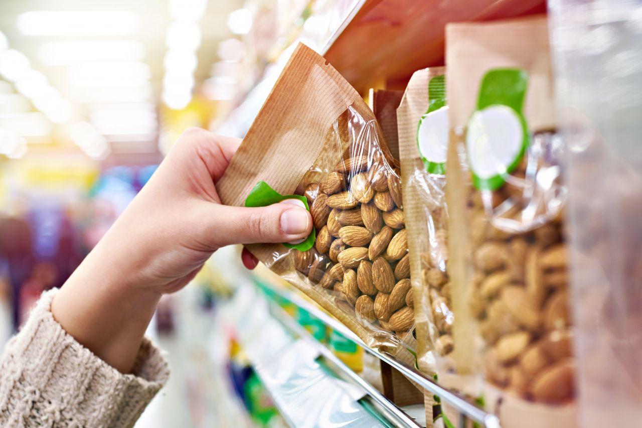 Mandeln: Der leckere Snack ist noch gesünder, als du denkst