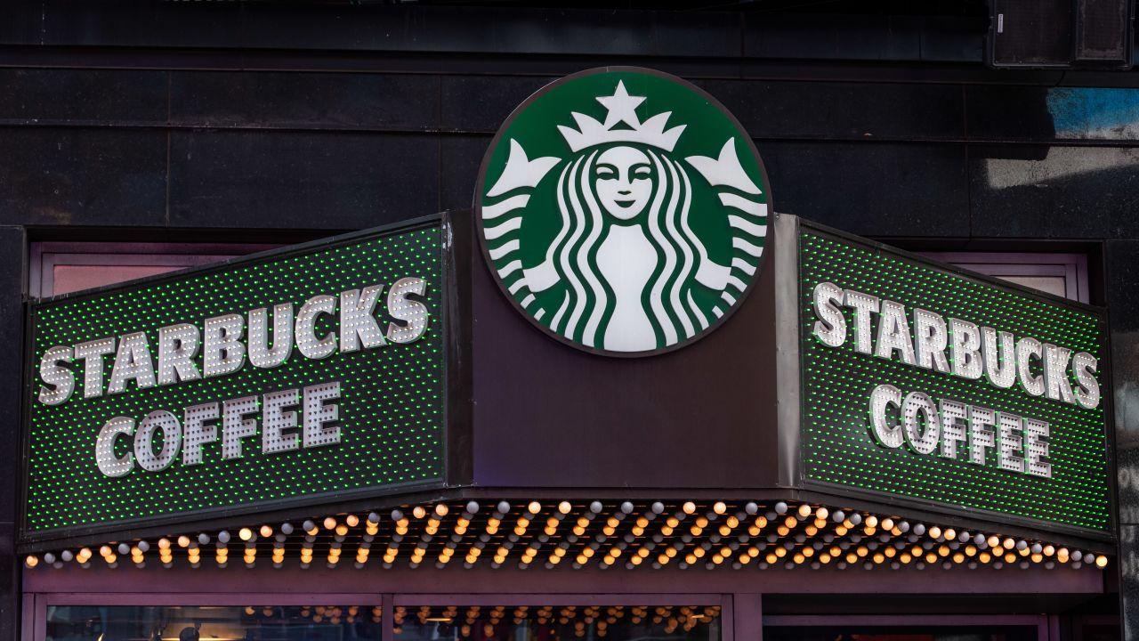 Starbucks Werbeboykott
