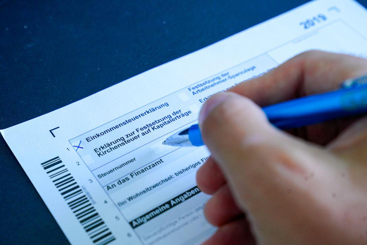 Steuererklärung: Warum sie sich gerade für dich lohnen kann