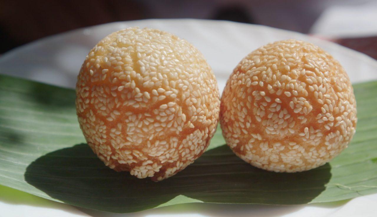 Frühstück Vietnam