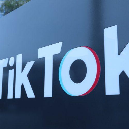 Jetzt klagt TikTok gegen die US-Bundesregierung