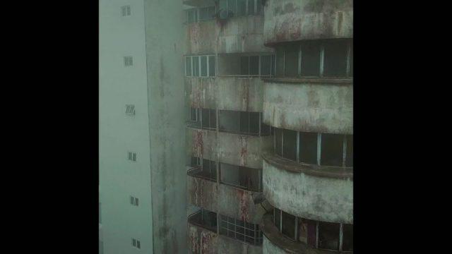 Dark Tourism: Grusel-Hotel Malaysia - 10s