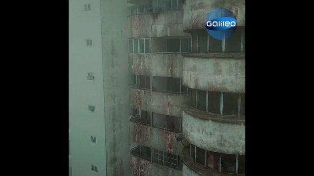 Dark Tourism: Grusel-Hotel Malaysia