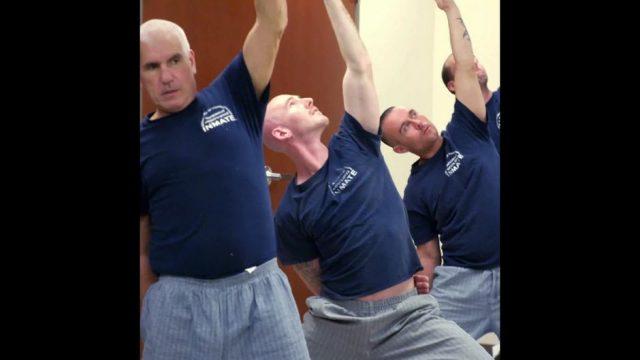 Die Yoga-Richterin - 10s