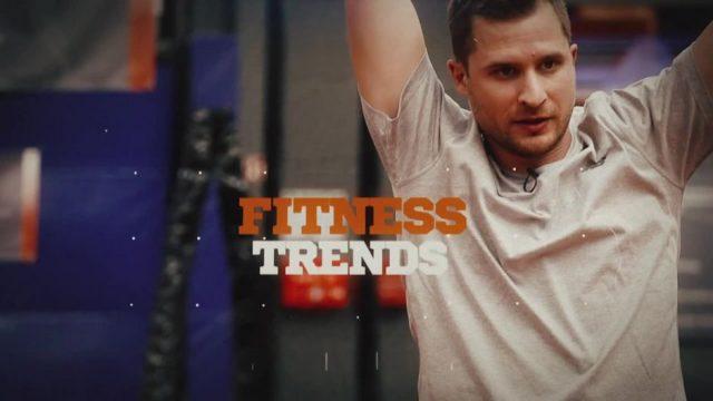 """Fitness Trends wie """"Beat 81"""" und """"Video Jumping"""" im Test"""