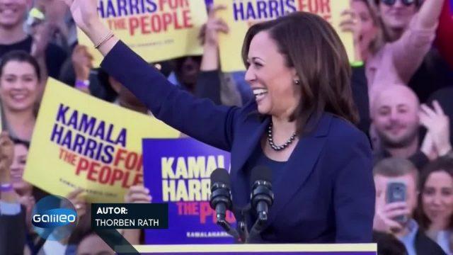 Kamala Harris - Eine neue Hoffnung für die USA?