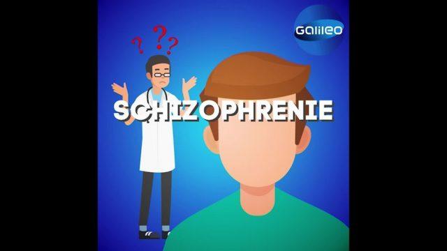 Schizophrenie: So erleben Betroffene ihre Erkrankung