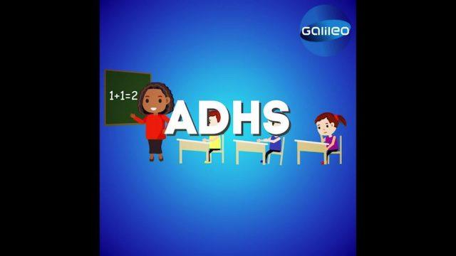 Was ist ADHS?