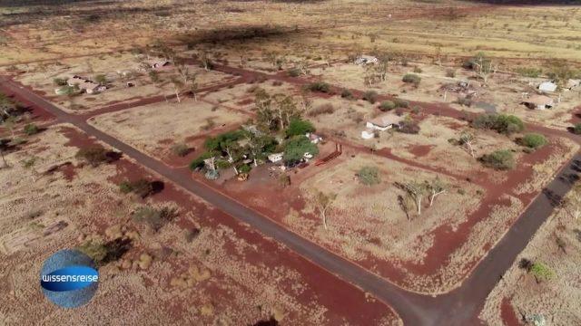 Wittenoom - Die Geisterstadt im australischen Outback