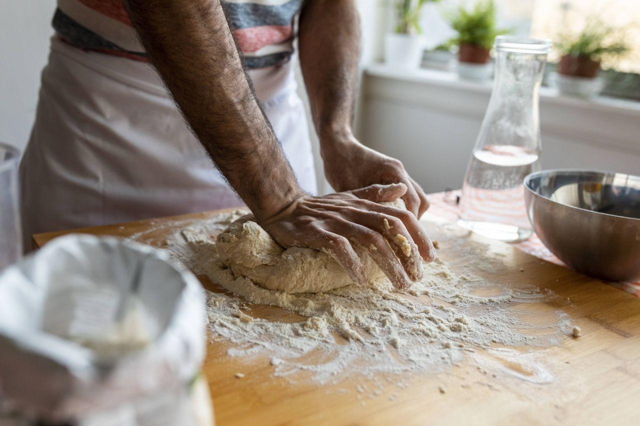Brot backen - Das kannst du auch!