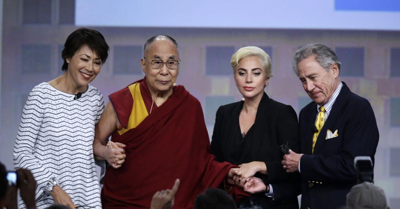 Dalai Lama: Was macht der Dalai Lama und wofür setzt er sich ein?