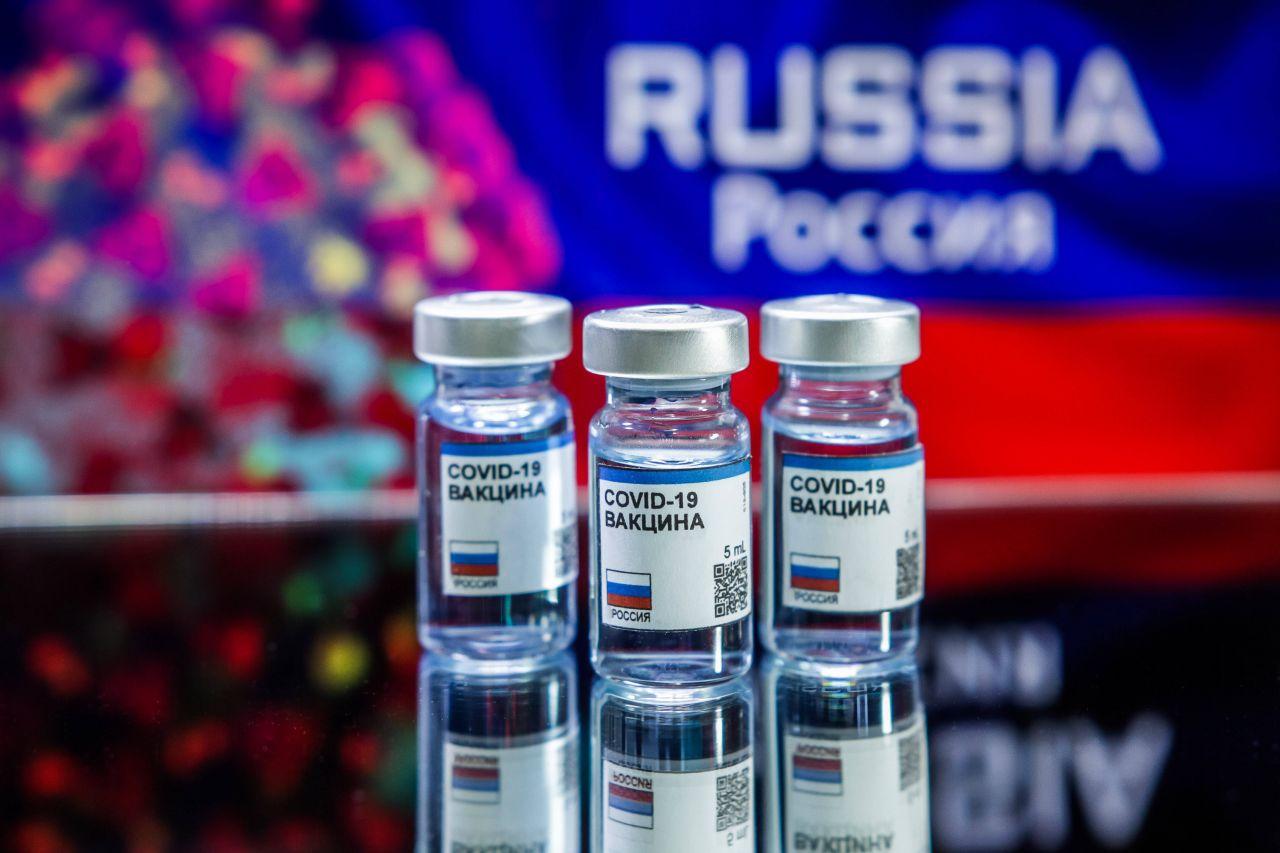 Russischer Corona Impfstoff