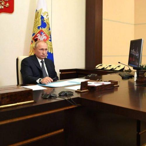 Putin verkündete am 11. August, dass Russland, als erste Nation weltweit, einen Corona-Impfstoff offiziell zulässt.