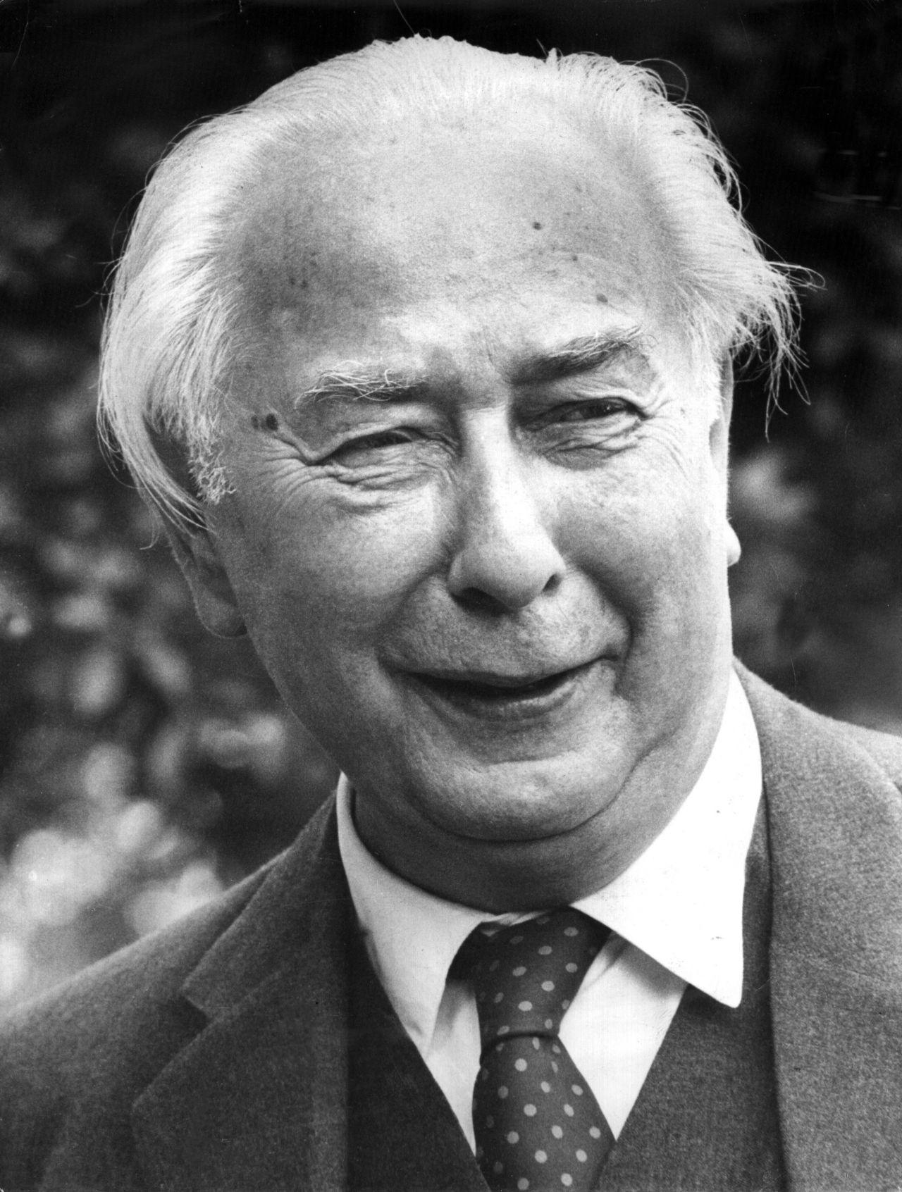 Theodor Heuss war der erste Bundespräsident nach dem 2. Weltkrieg.