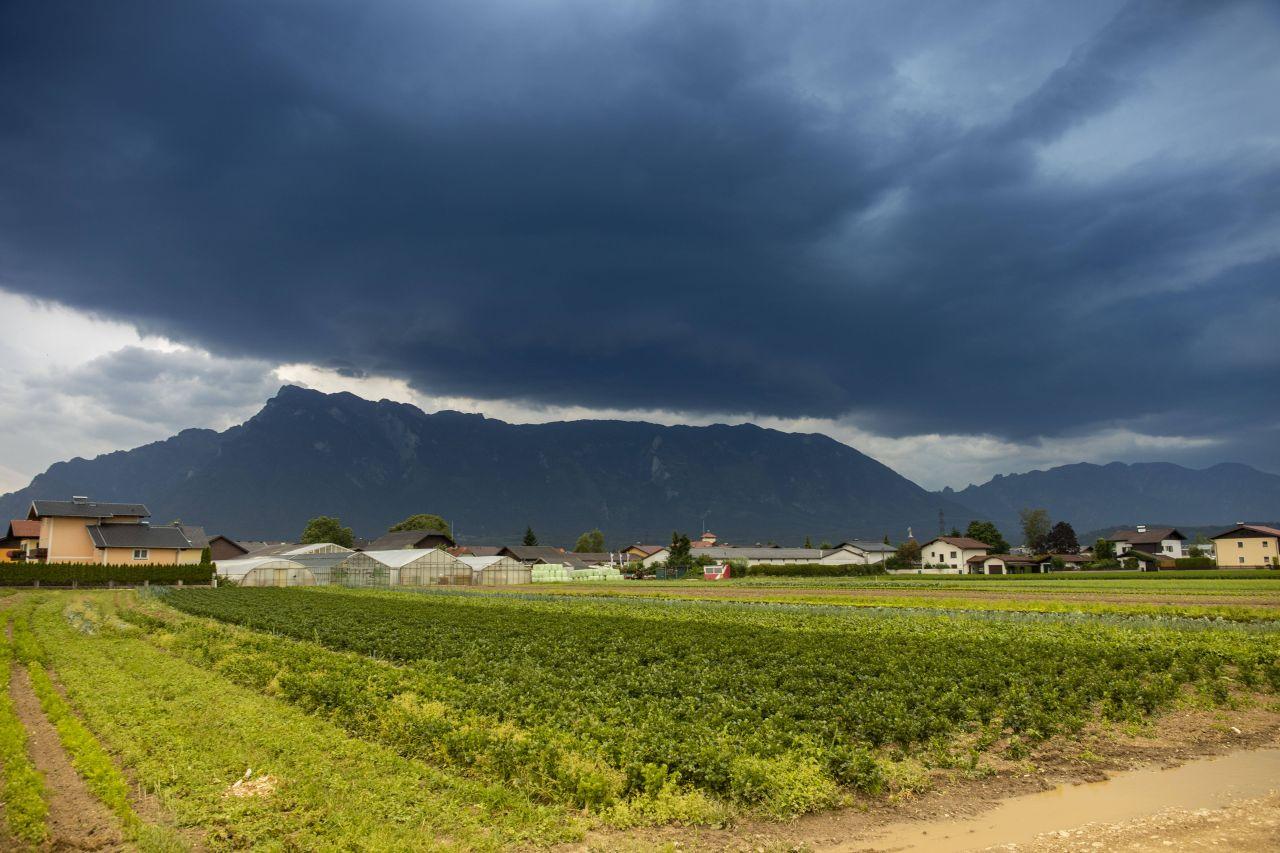 Gewitter über Deutschland: Profi-Tipps für stürmische Zeiten