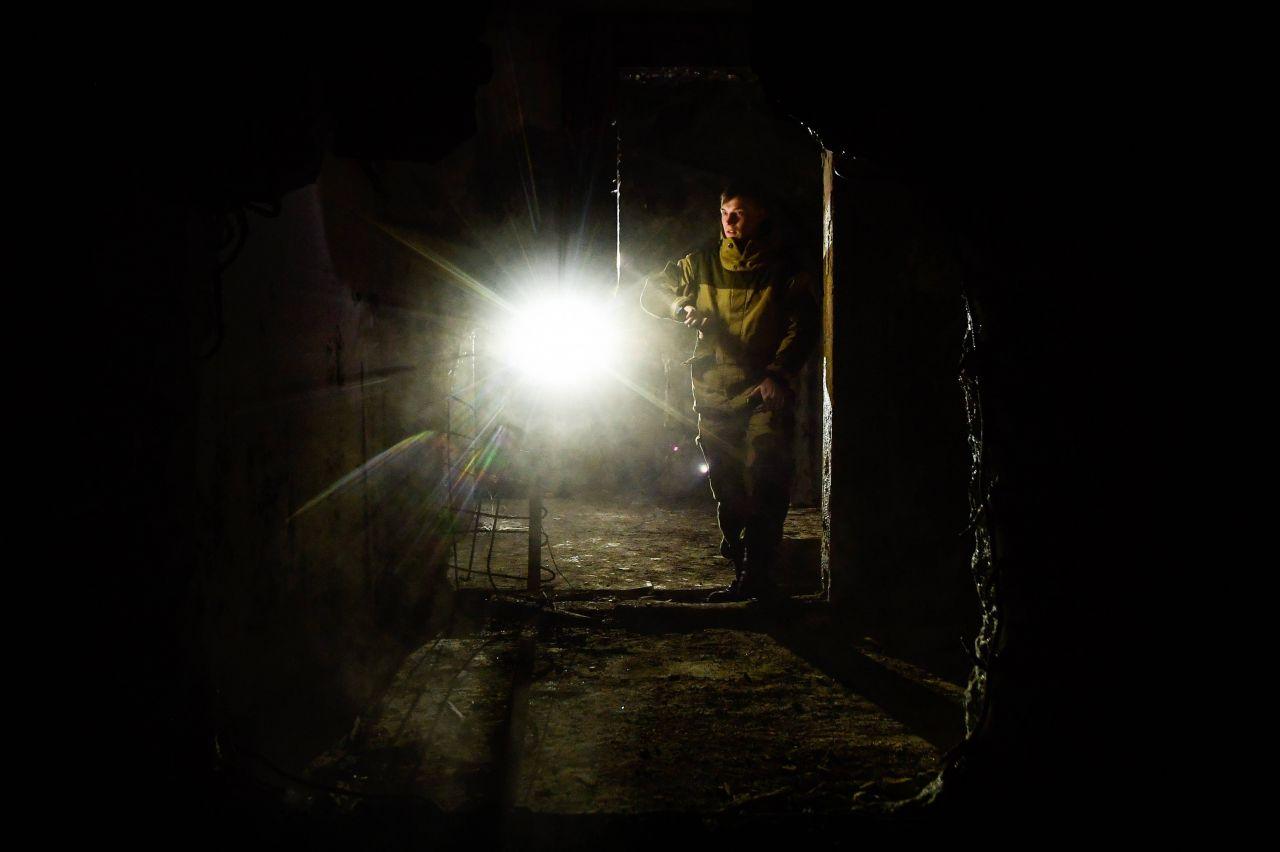 Der geheimnisvolle Tunnel nach Wladiwostok: Besuch in der russischen Unterwelt