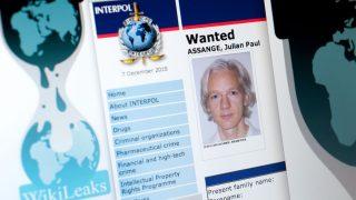 Julian Assange wurde 2010 vorgeworfen zwei Frauen in Schweden vergewaltigt zu haben.