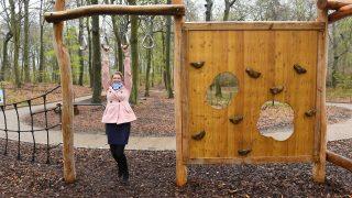 Kur- und Heilwald auf der Insel Usedom