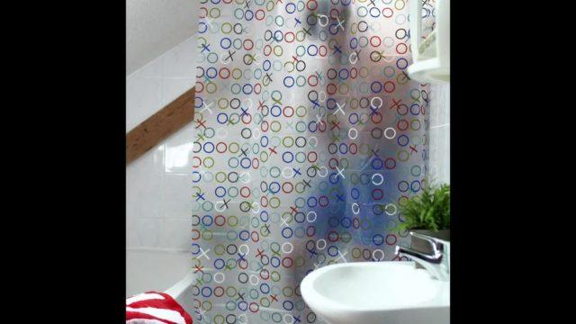 Aimans Antwort: Warum klebt der Duschvorhang an uns? - 10s