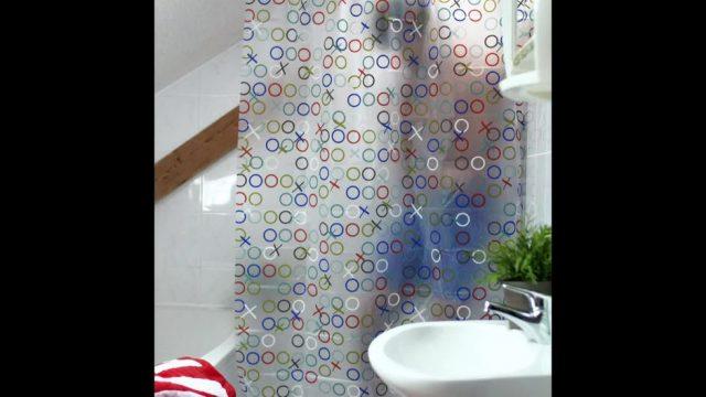 Aimans Antwort: Warum klebt der Duschvorhang an uns?