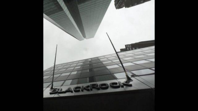 BlackRock: Mächtiger Finanzkonzern - 10s