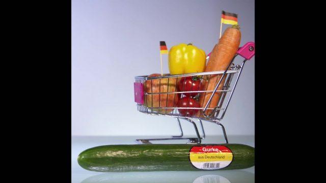 CO2-Label für Lebensmittel: Sinnvoll oder nicht? - 10s