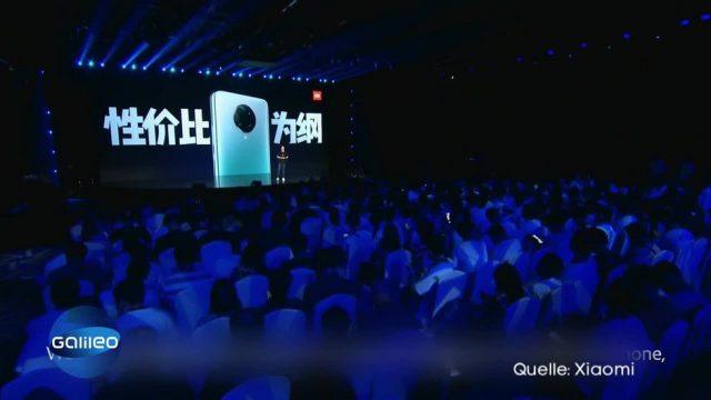Die Erfolgsgeschichte des Smartphoneherstellers Xiaomi