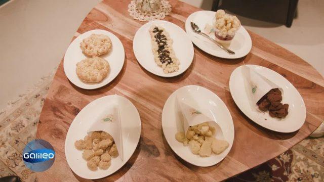 Food-Hype Streuselbar - Was taugt das Konzept?