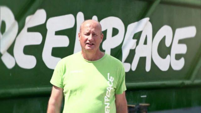 Freitag: Zehn direkte Fragen an Greenpeace-Aktivisten