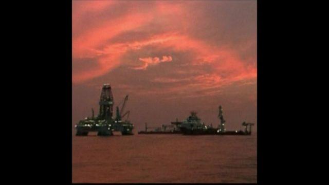 Good Disaster: Deepwater Horizon - 10s