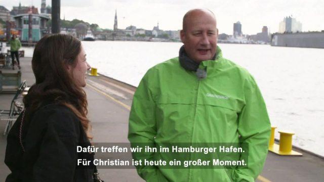 Greenpeace: Wir fragen einen Aktivisten