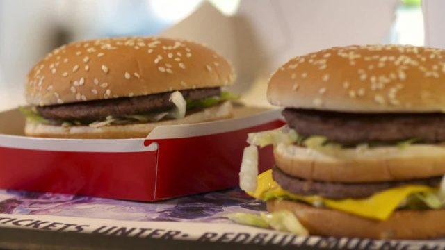 Kampf der Fast-Food-Giganten: Wer kommt besser durch die Krise?