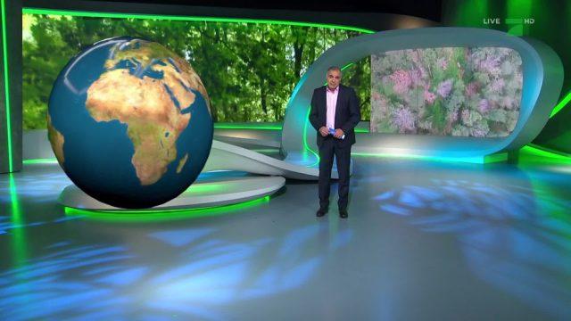 """Mittwoch: Die Galileo Selfmade """"Green Heroes"""""""