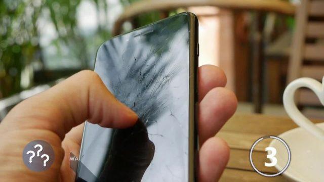 Neues Apple-Feature: Können Smartphone bald Wasser ausspuken?