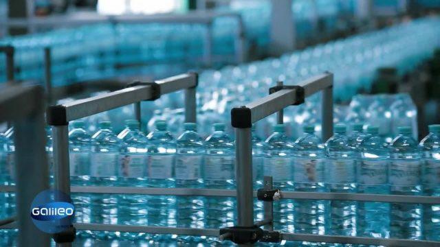 Recyling-Helden: Diese Firma verarbeitet PET-Flaschen zu 100 Prozent weiter