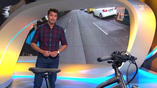 Donnerstag: Tipps rund ums Thema E-Bike